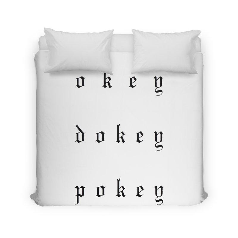 OkeyDokeyPokey Home Duvet by ODP