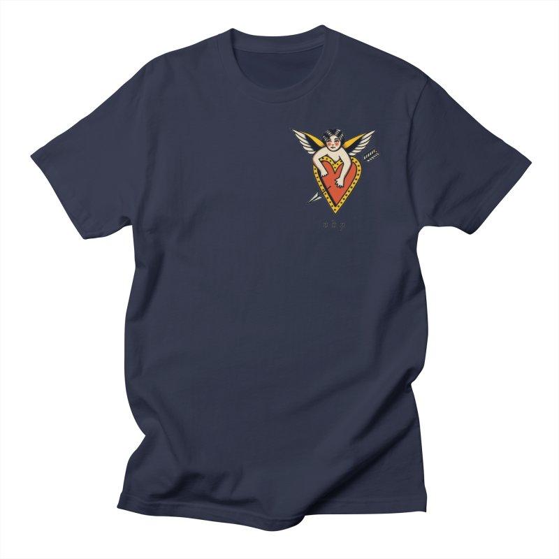 CUPID Men's Regular T-Shirt by ODP