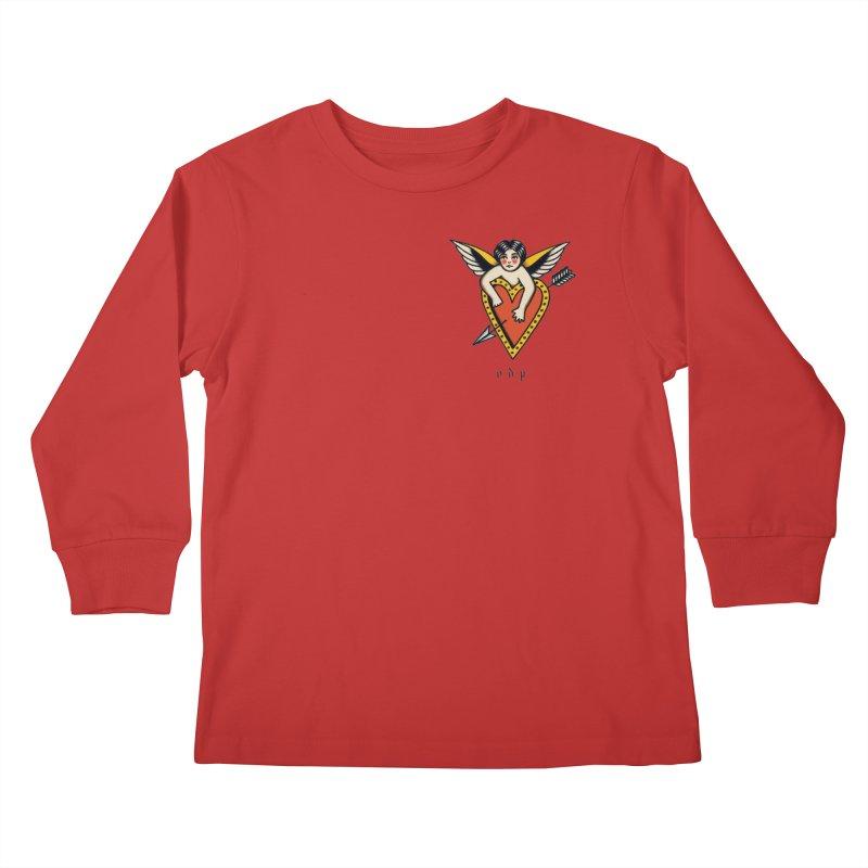 CUPID Kids Longsleeve T-Shirt by ODP