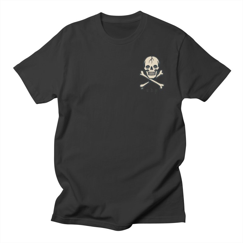 CROSSBONES Men's Regular T-Shirt by ODP