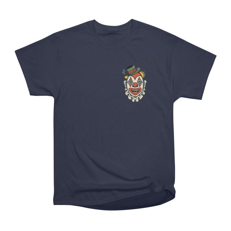 BUBBLES Men's Heavyweight T-Shirt by ODP