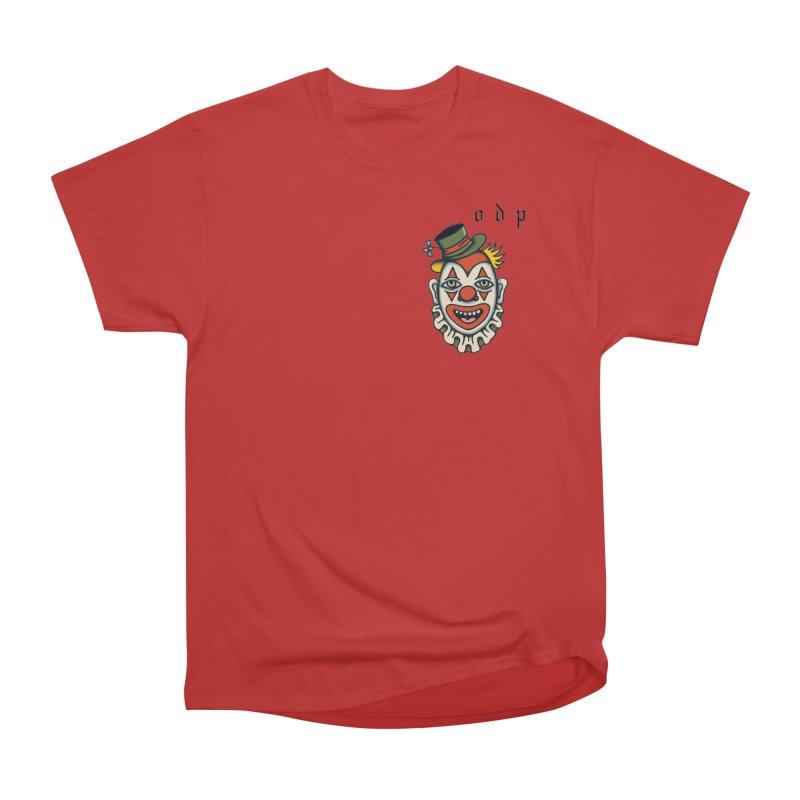 BUBBLES Men's T-Shirt by ODP