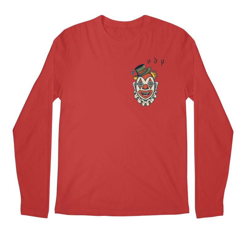 BUBBLES Men's Regular Longsleeve T-Shirt by ODP