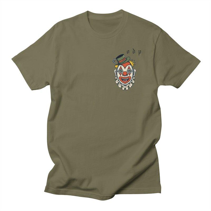 BUBBLES Men's Regular T-Shirt by ODP
