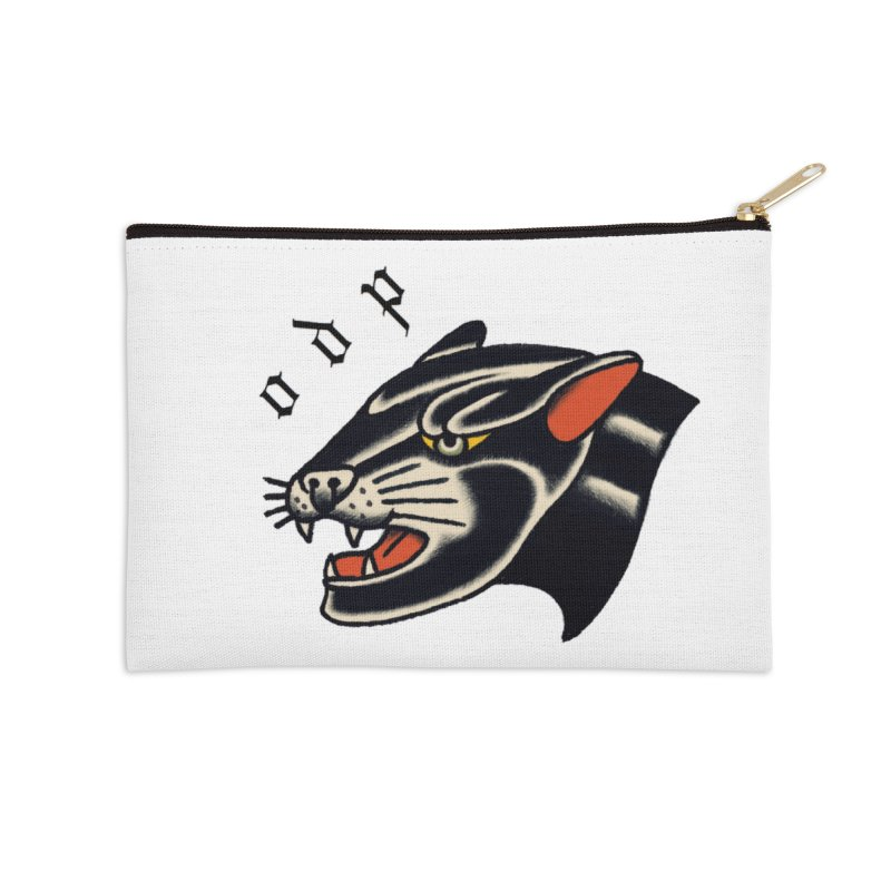 PANTHER Accessories Zip Pouch by ODP