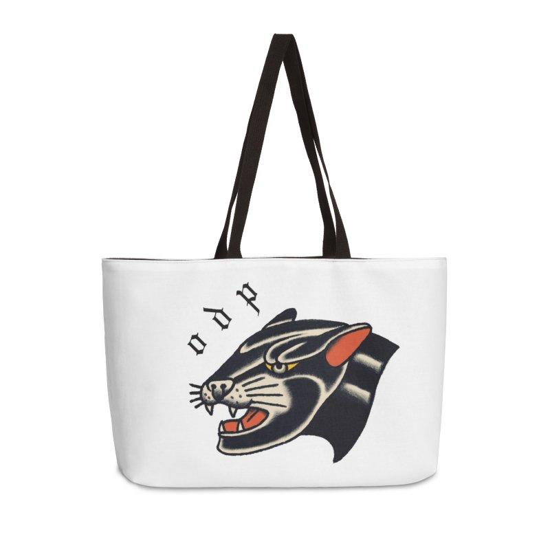 PANTHER Accessories Weekender Bag Bag by ODP