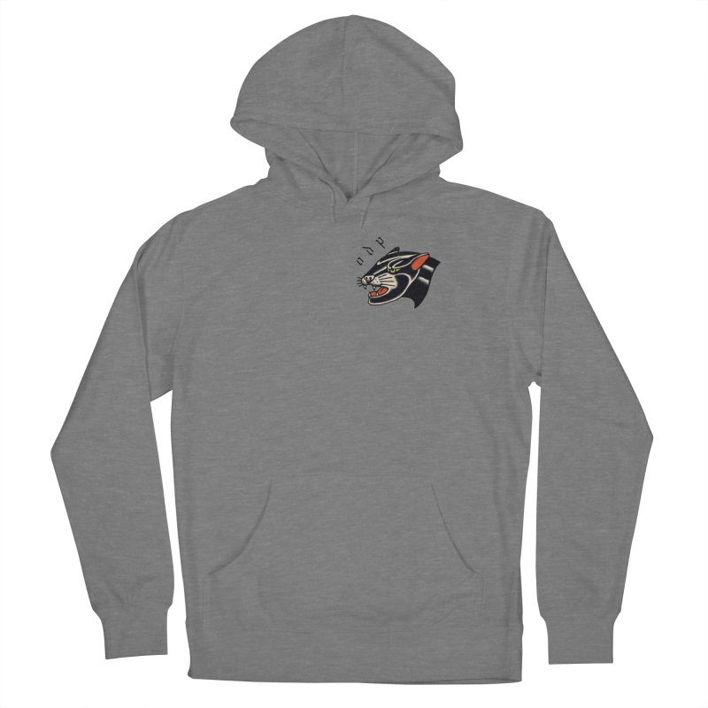 PANTHER Women's Pullover Hoody by ODP