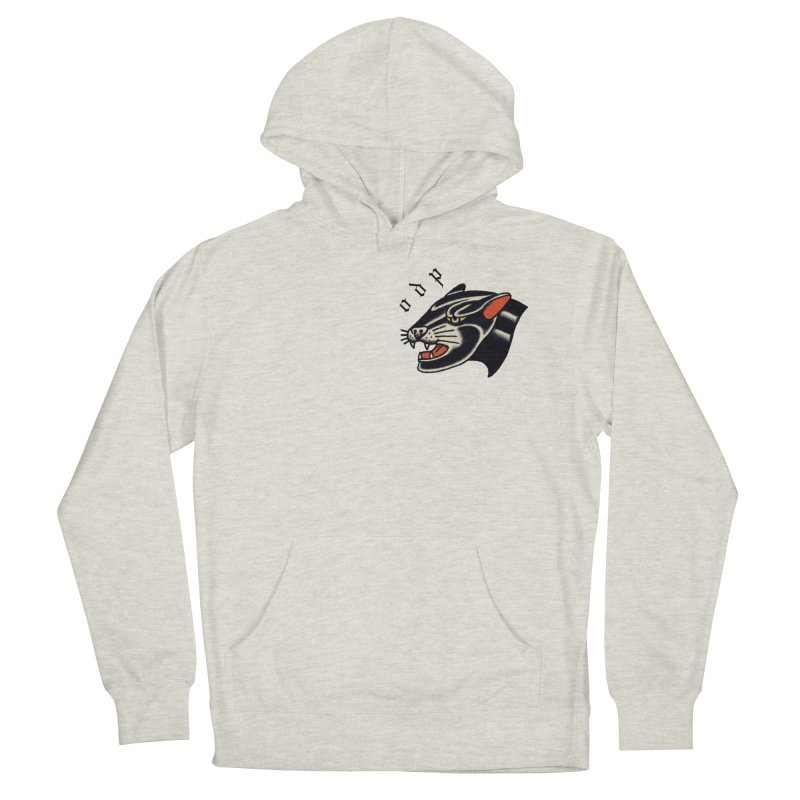 PANTHER Men's French Terry Pullover Hoody by ODP