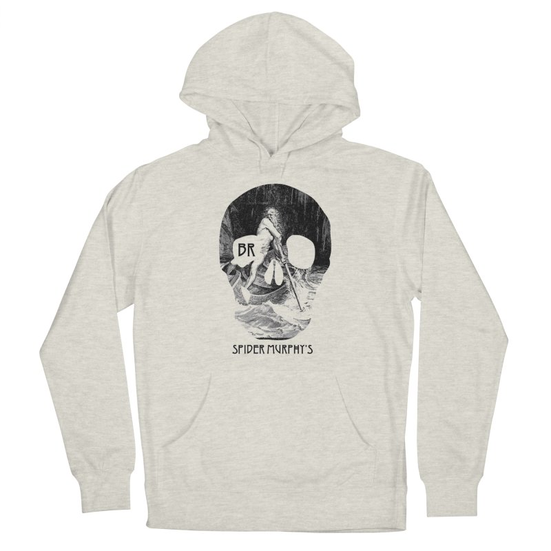 BOATMAN Women's French Terry Pullover Hoody by ODP
