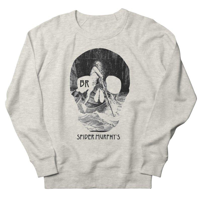 BOATMAN Women's French Terry Sweatshirt by ODP