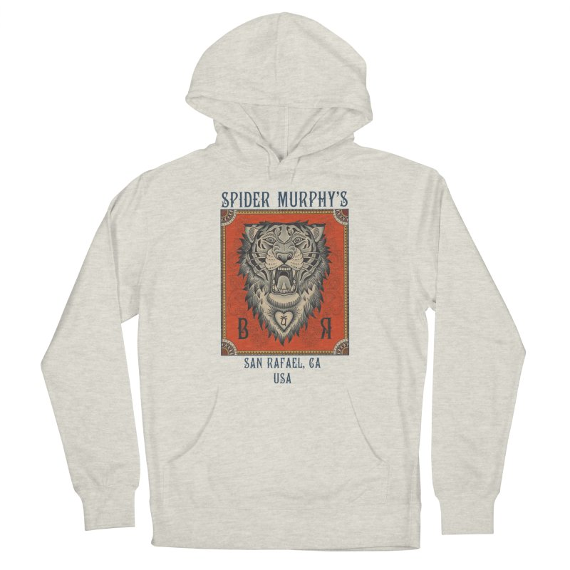 TIGER MURPHY'S Women's Pullover Hoody by ODP