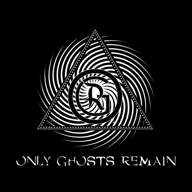 OGR Triangle Logo by Only Ghosts Remain