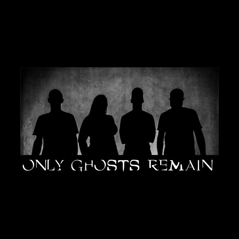 OGR Silhouette Men's T-Shirt by Only Ghosts Remain