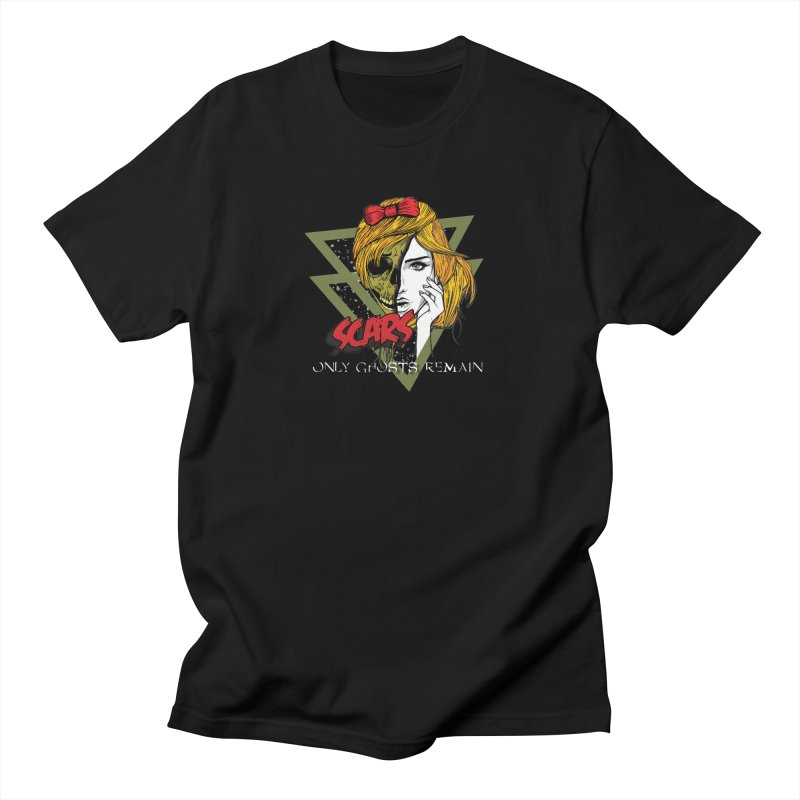 Scars Women's T-Shirt by Only Ghosts Remain