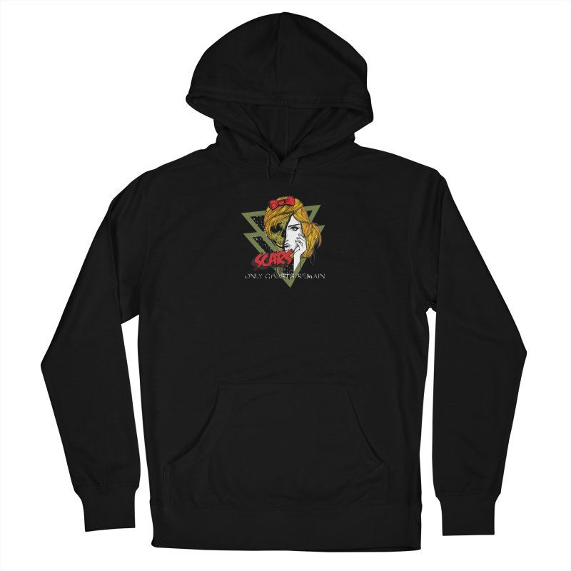 Scars Women's Pullover Hoody by Only Ghosts Remain