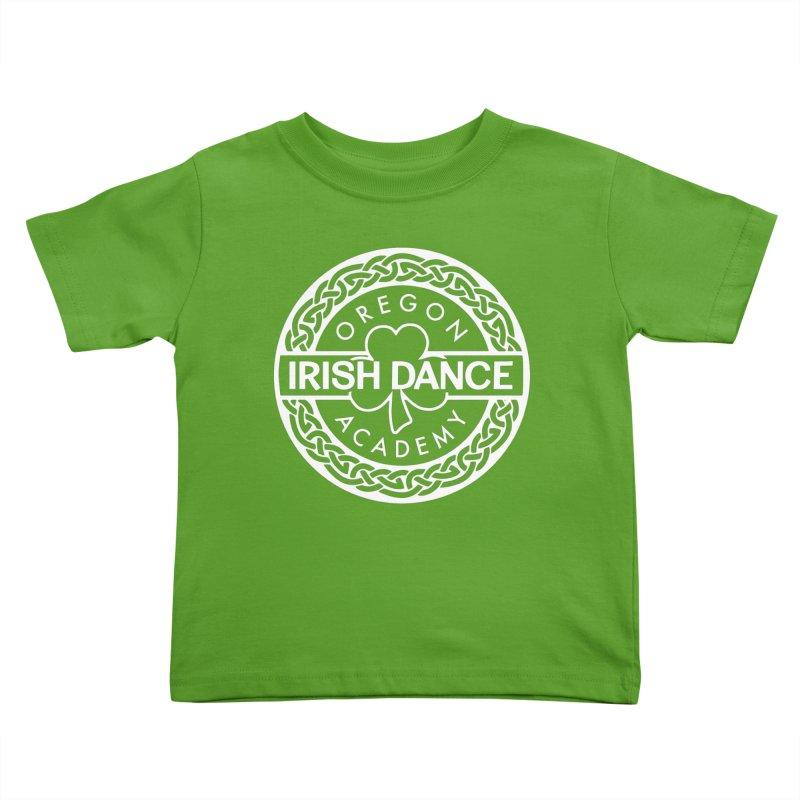 Kids None by Oregon Irish Dance Academy