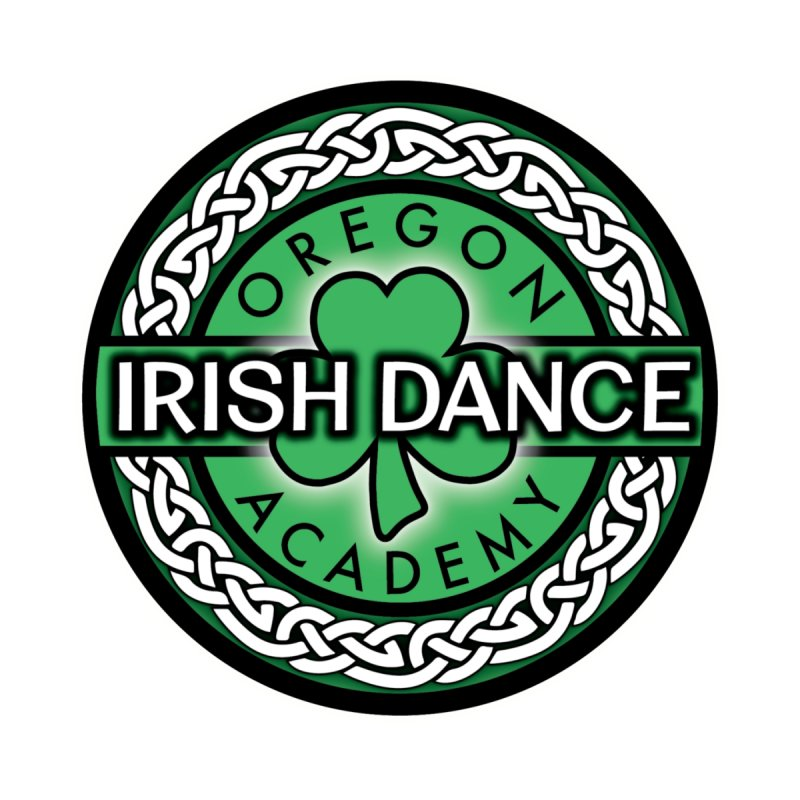 T-Shirts Men's T-Shirt by Oregon Irish Dance Academy