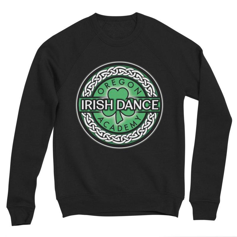 Sweatshirts Women's Sponge Fleece Sweatshirt by Oregon Irish Dance Academy