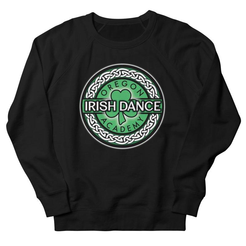 Sweatshirts Women's French Terry Sweatshirt by Oregon Irish Dance Academy