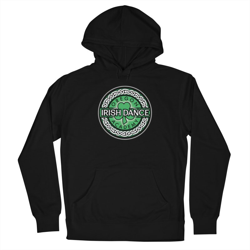Pullover Hoodies Women's Pullover Hoody by Oregon Irish Dance Academy