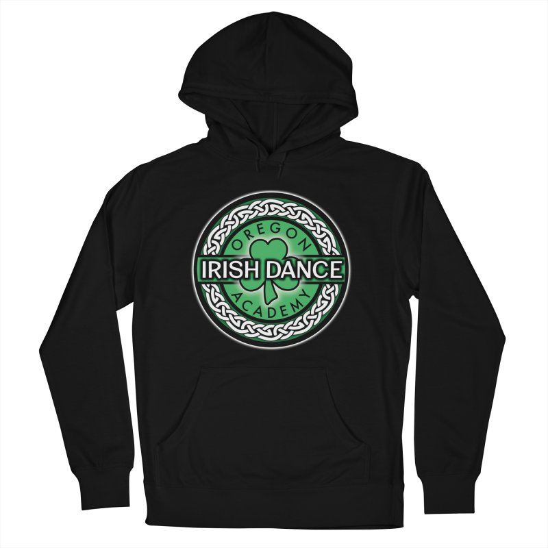 Pullover Hoodies Men's French Terry Pullover Hoody by Oregon Irish Dance Academy