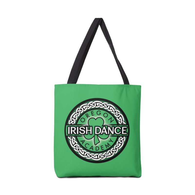 Bags Accessories Tote Bag Bag by Oregon Irish Dance Academy