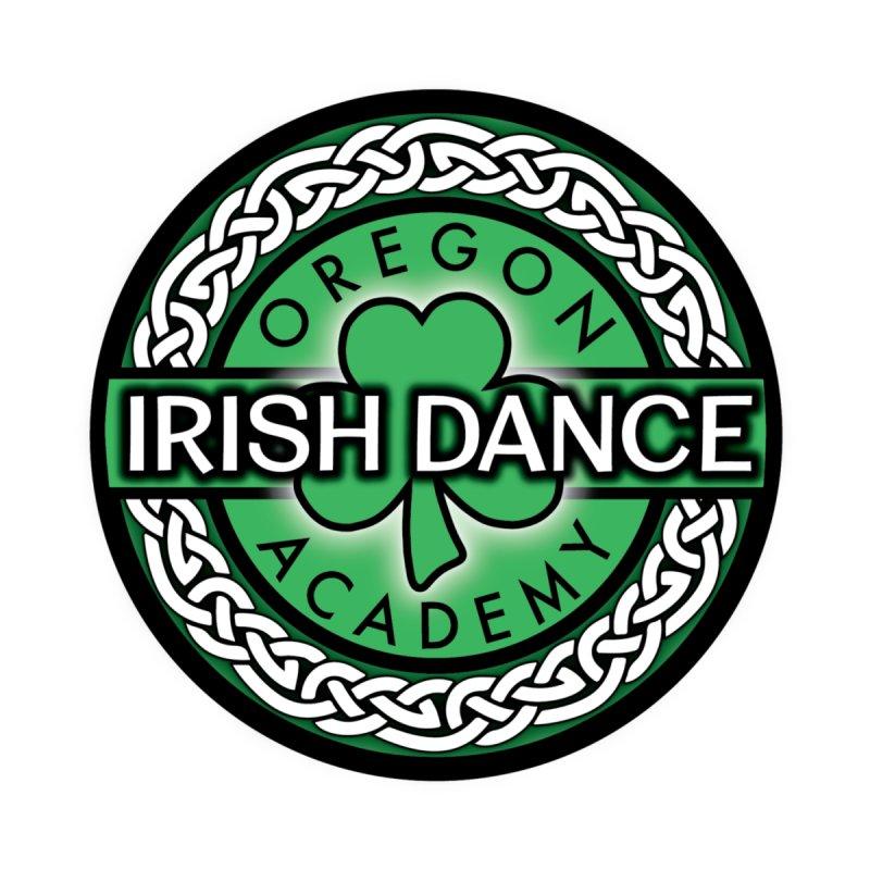 Latte Mugs Accessories Mug by Oregon Irish Dance Academy