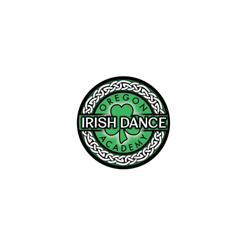 Travel Mugs (White Background - Handle or No Handle) by Oregon Irish Dance Academy