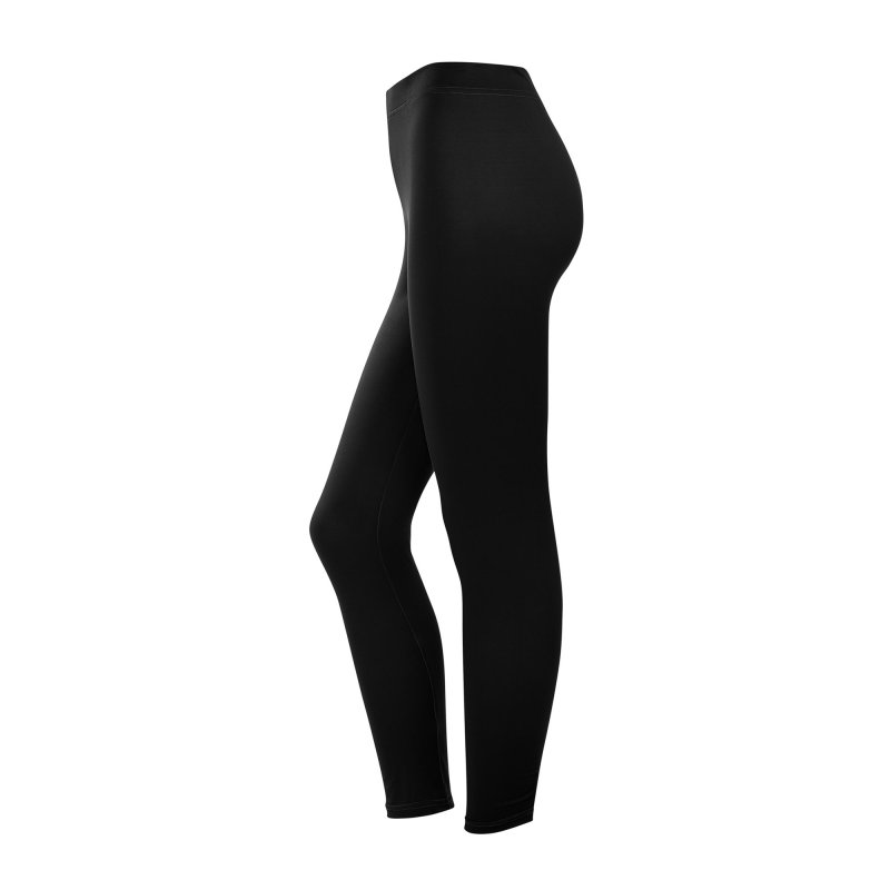Leggings (Classic Black) Women's Bottoms by Oregon Irish Dance Academy