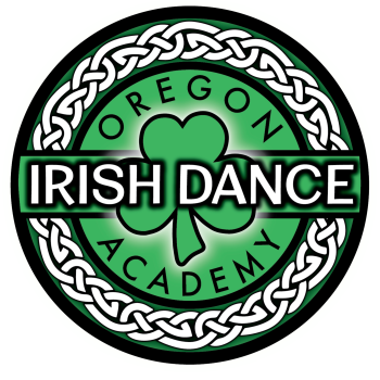 Oregon Irish Dance Academy Logo