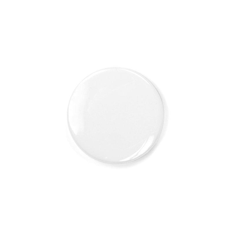 Script Logo & Tagline Accessories Button by OOFD's Artist Shop
