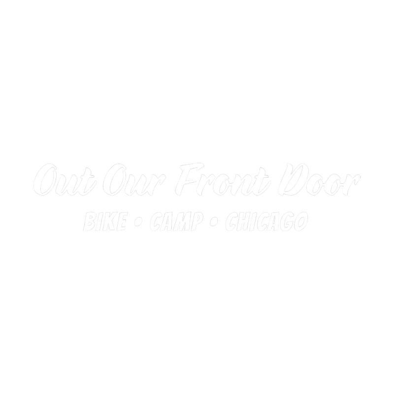Script Logo & Tagline Men's T-Shirt by OOFD's Artist Shop