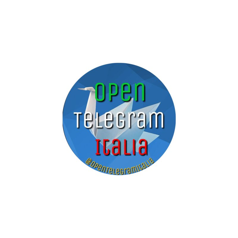 Open Telegram Italia by OTInetwork