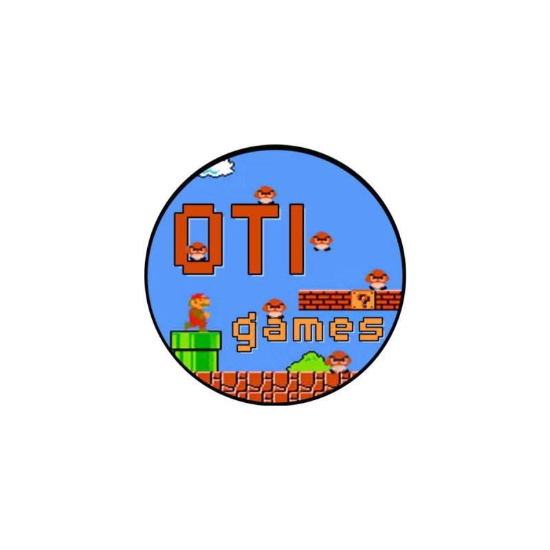 OTI Games #2 by OTInetwork