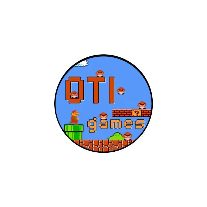 OTI Games #2   by OTInetwork