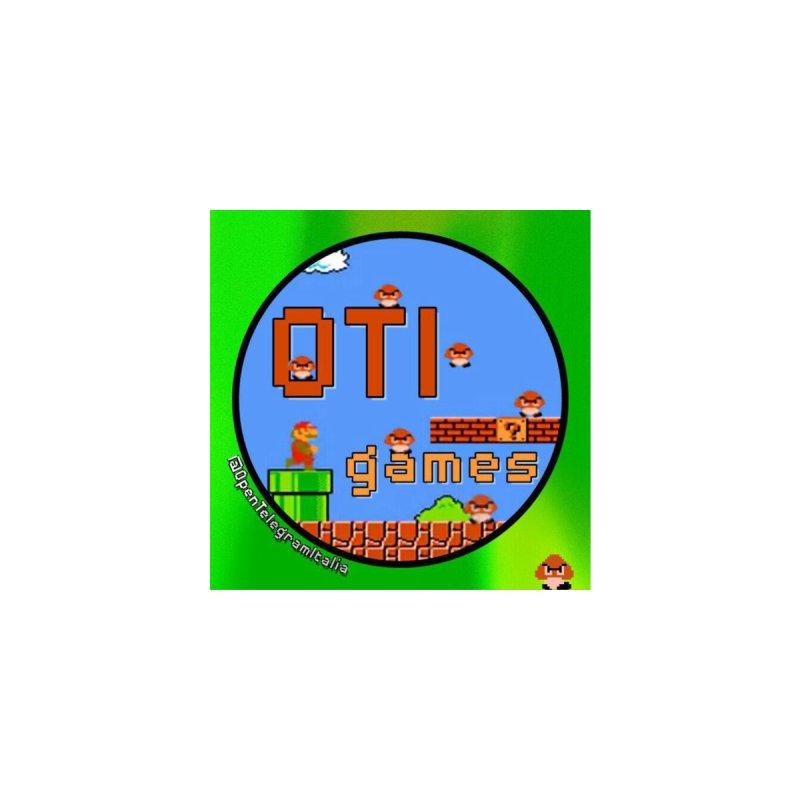 OTI Games #1 Men's T-Shirt by OTInetwork