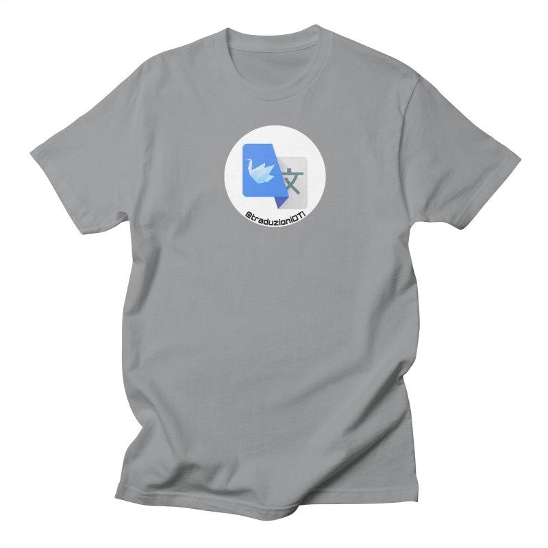 Traduzioni OTI Women's Regular Unisex T-Shirt by OTInetwork