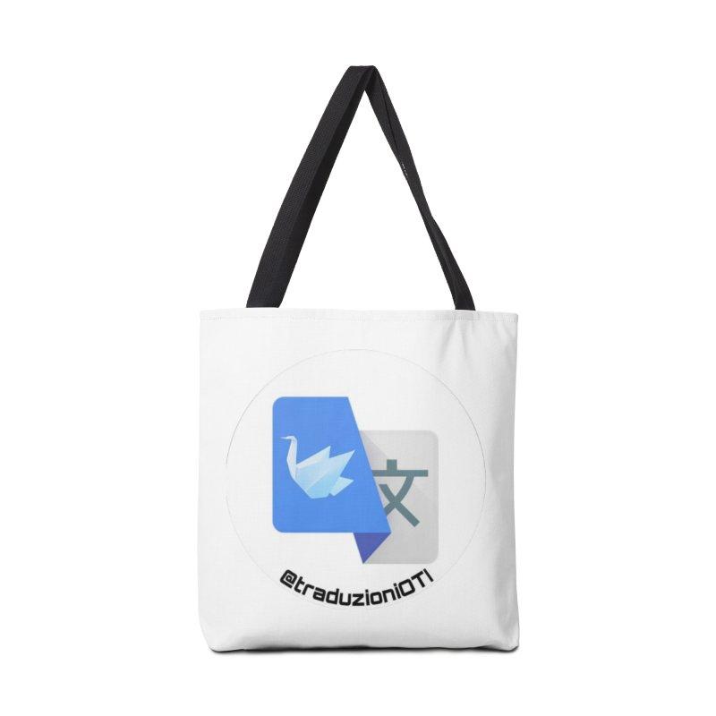 Traduzioni OTI Accessories Tote Bag Bag by OTInetwork