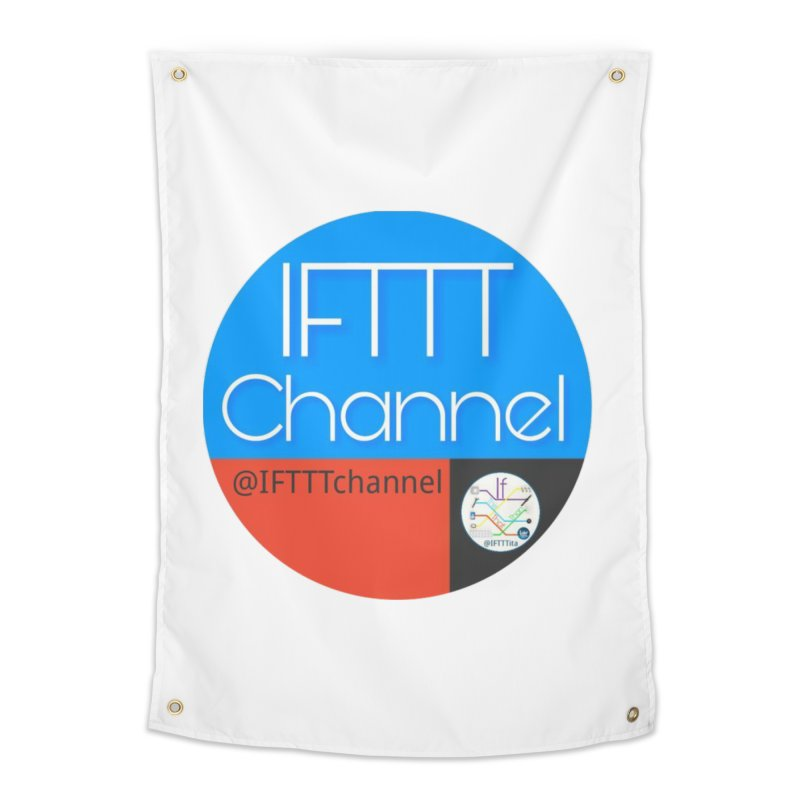 IFTTT Channel Home Tapestry by OTInetwork