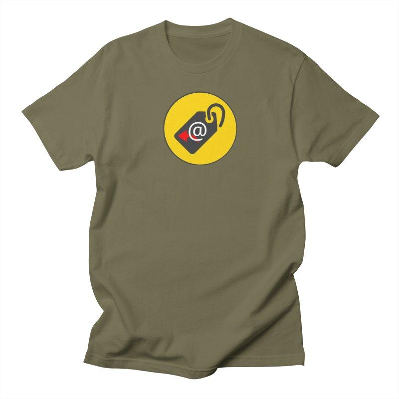 MasterTagAlertBot Women's Regular Unisex T-Shirt by OTInetwork