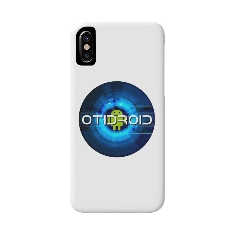 OTIdroid Accessories Phone Case by OTInetwork