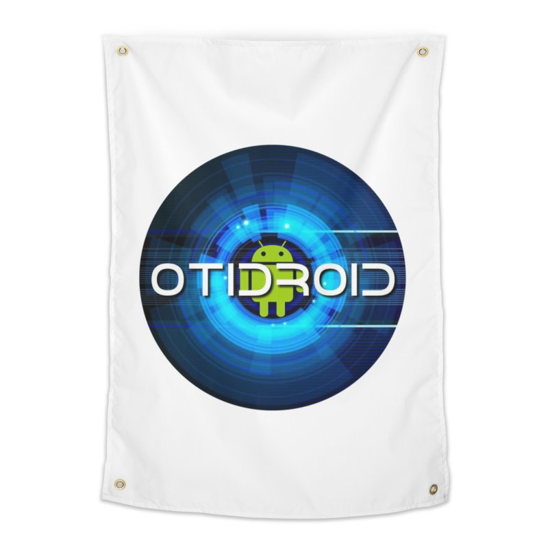 OTIdroid Home Tapestry by OTInetwork