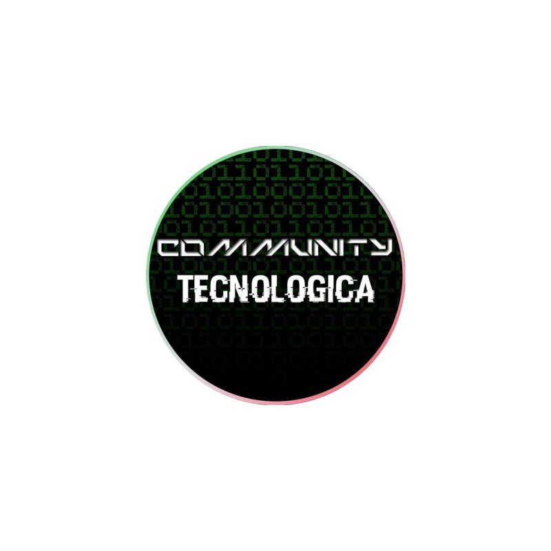 Community Tecnologica #2 by OTInetwork