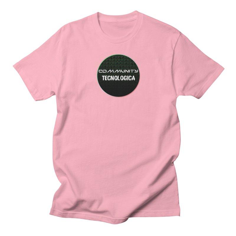 Community Tecnologica #2 Women's Regular Unisex T-Shirt by OTInetwork
