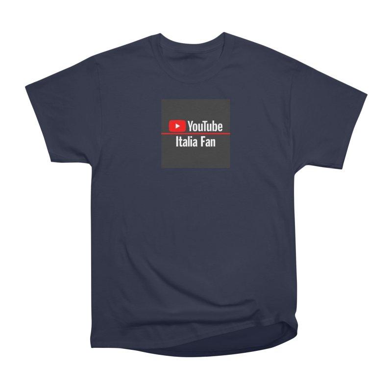 YTIF #2 Men's Heavyweight T-Shirt by OTInetwork