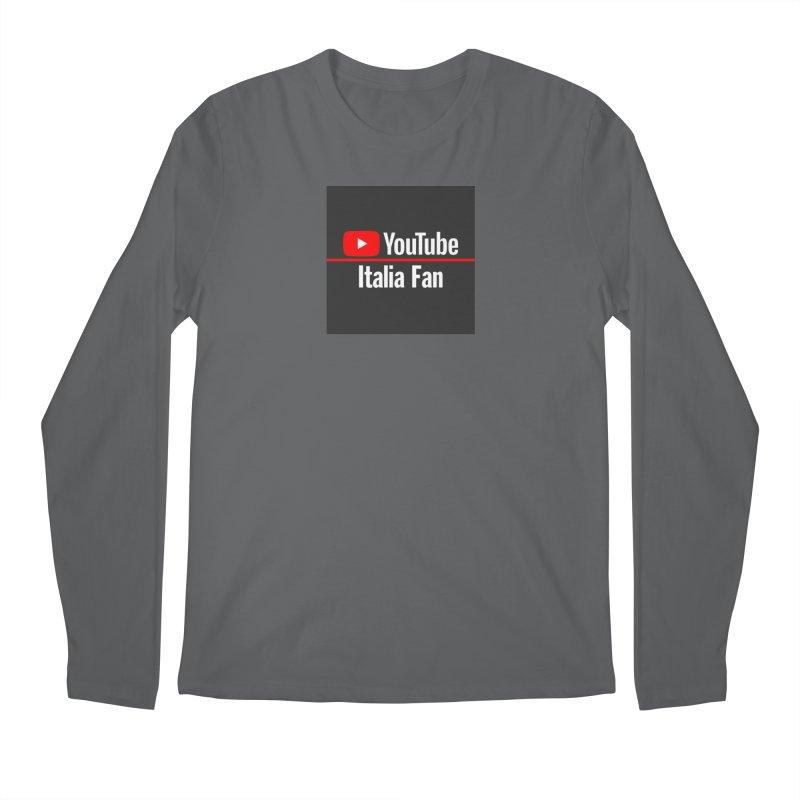 YTIF #2 Men's Regular Longsleeve T-Shirt by OTInetwork