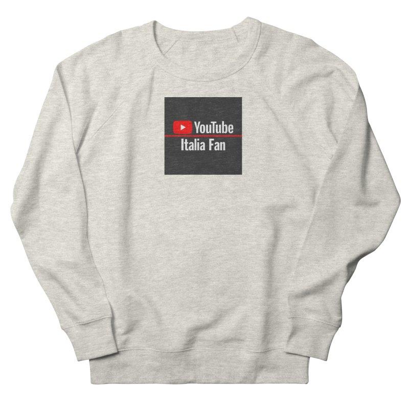 YTIF #2 Women's French Terry Sweatshirt by OTInetwork