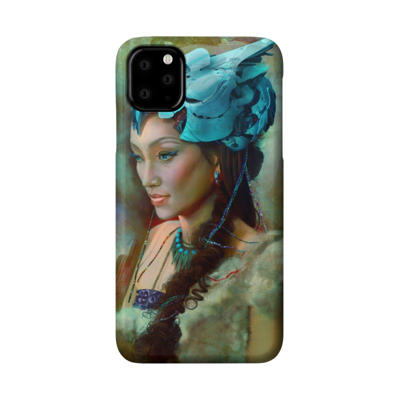 Ha Te Accessories Phone Case by Draw Juice Custom Art Prints