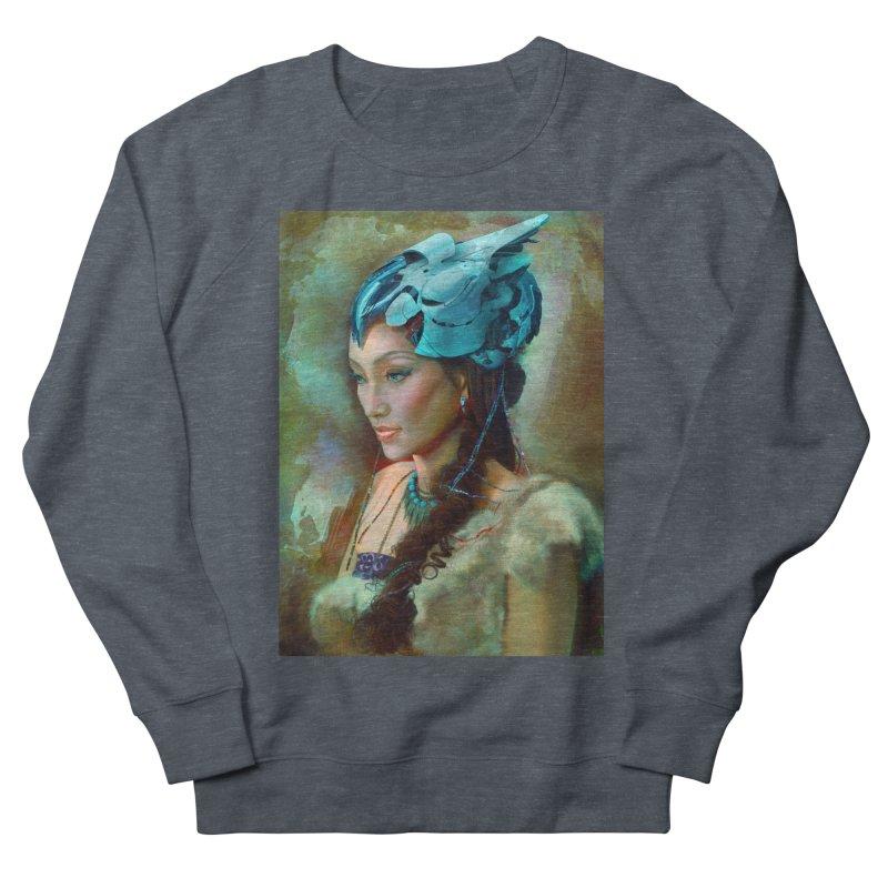Ha Te Men's Sweatshirt by Draw Juice Custom Art Prints