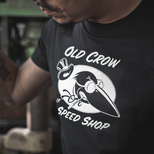 Old-Crow-Mens-Collection